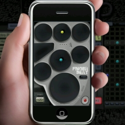 fingerbeat
